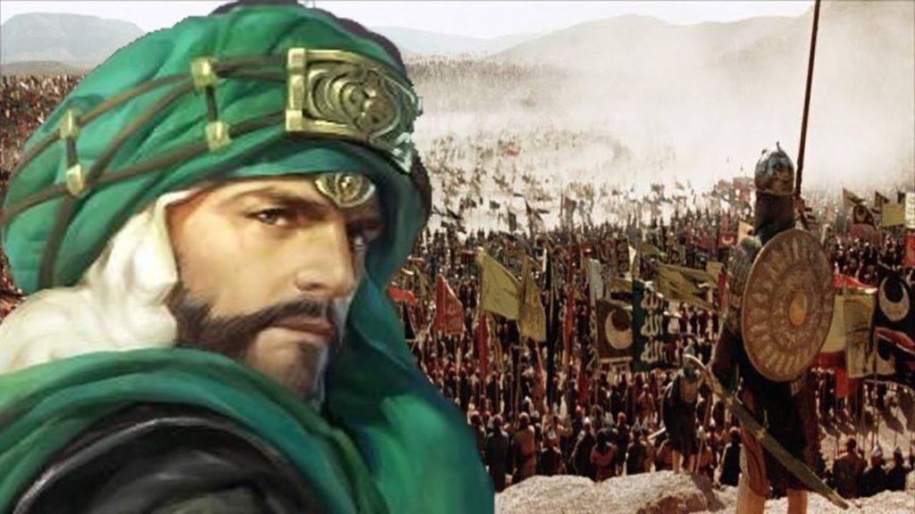 معلومات عن صلاح الدين الايوبي مولده ووفاته ابرز صفاته واهم انجازاته Archives نور الاسلام